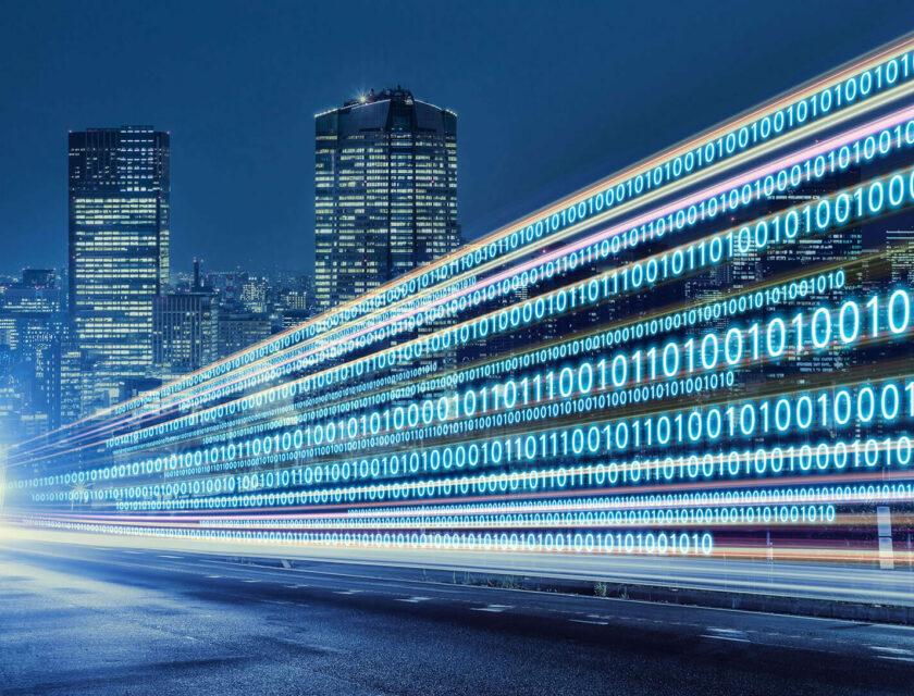 A digital transformation case