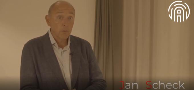 Jan Scheck still