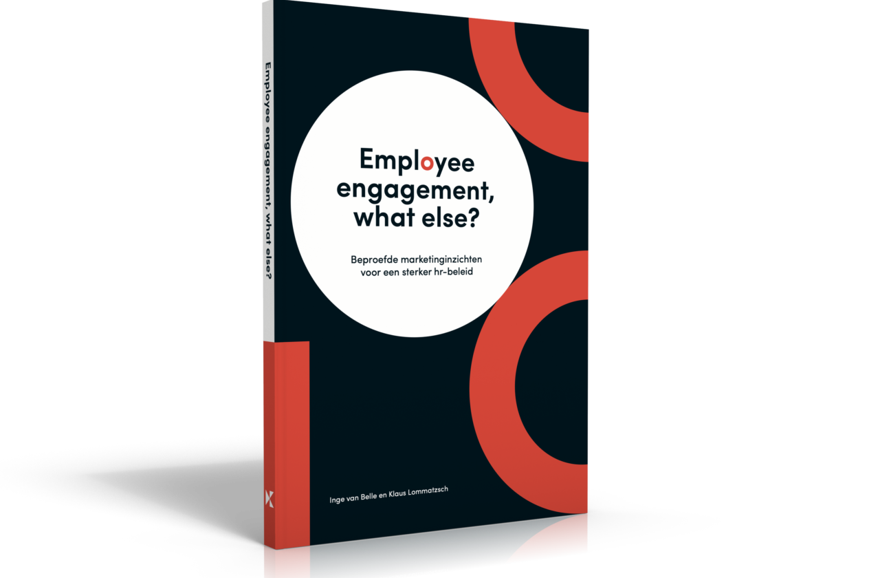 Webinar 'Employee engagement' 18/05/2021