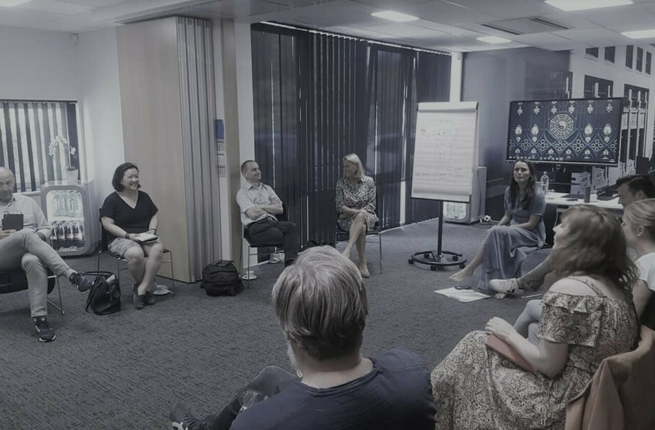 Workshop De Logische Niveaus