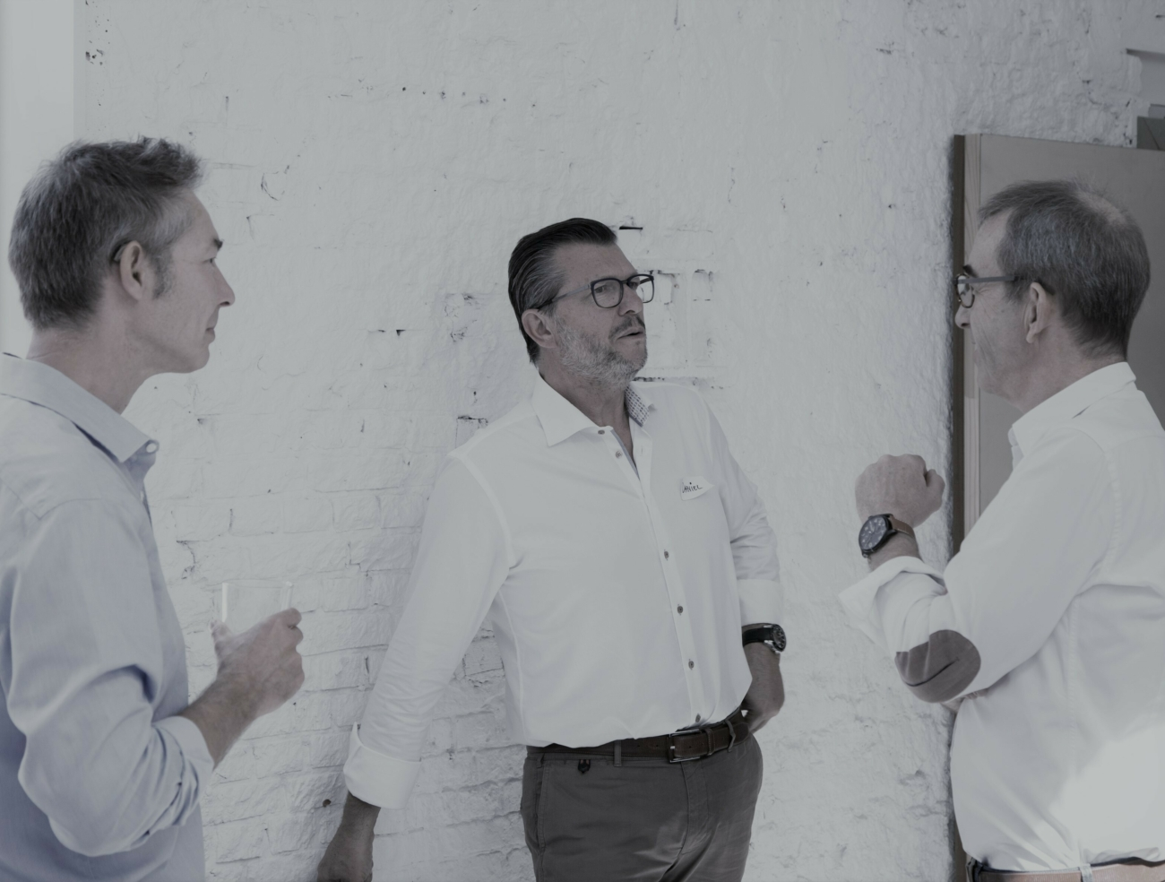 This is Ambits: meet our Business Mentors