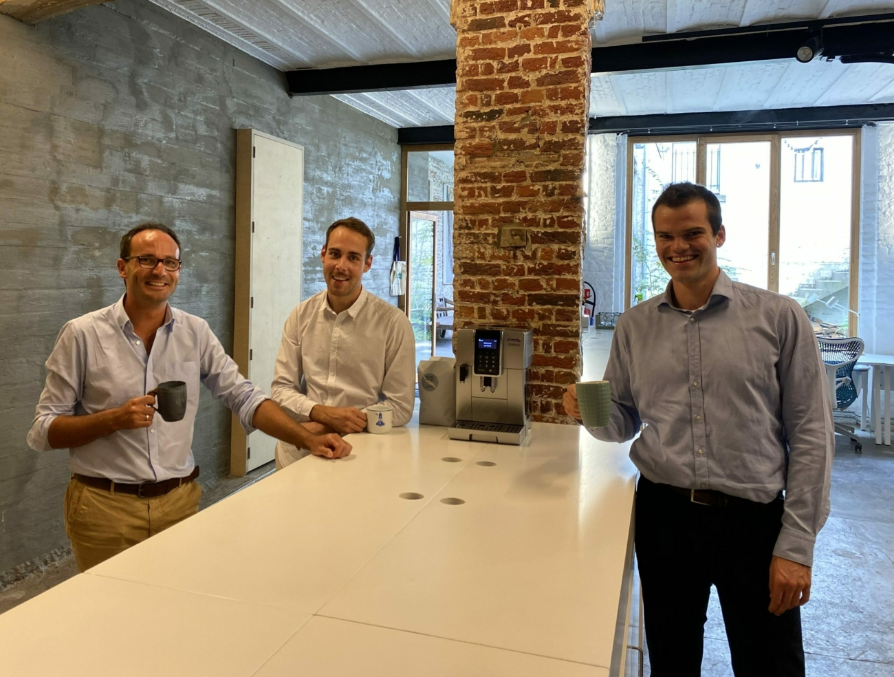 Humain and Ambits join forces