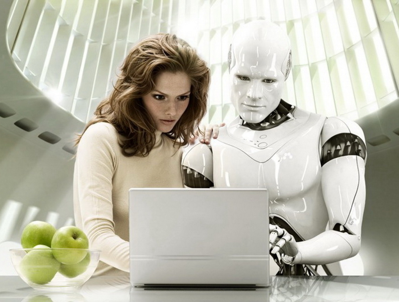 Boost het succes van je RPA implementatie: Zorg voor balans tussen mens en technologie