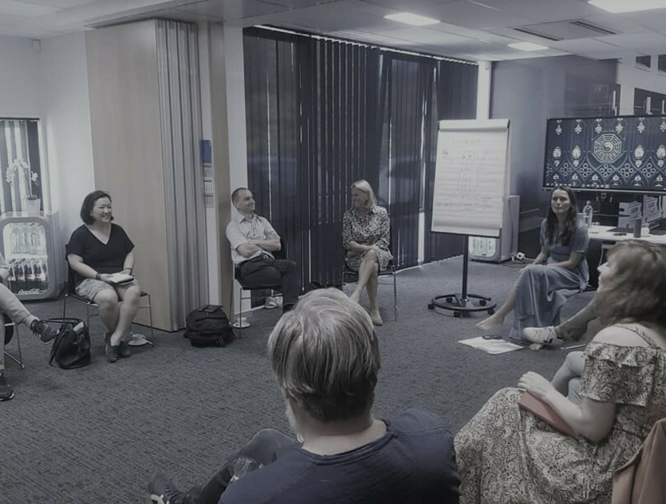 Workshop The Logical Levels