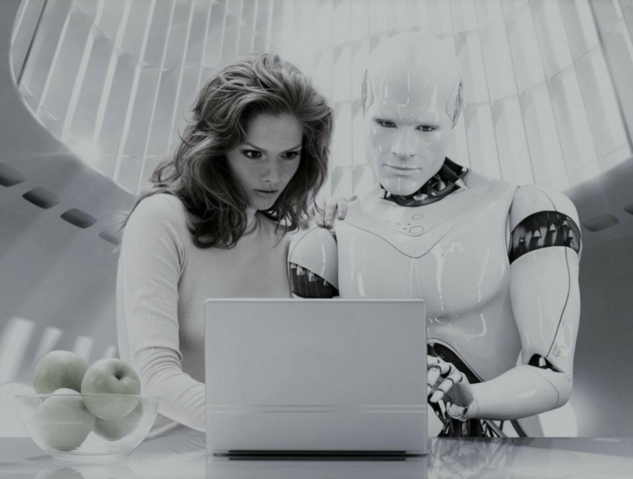 Boost het succes van je RPA-implementatie: zorg voor balans tussen mens en technologie
