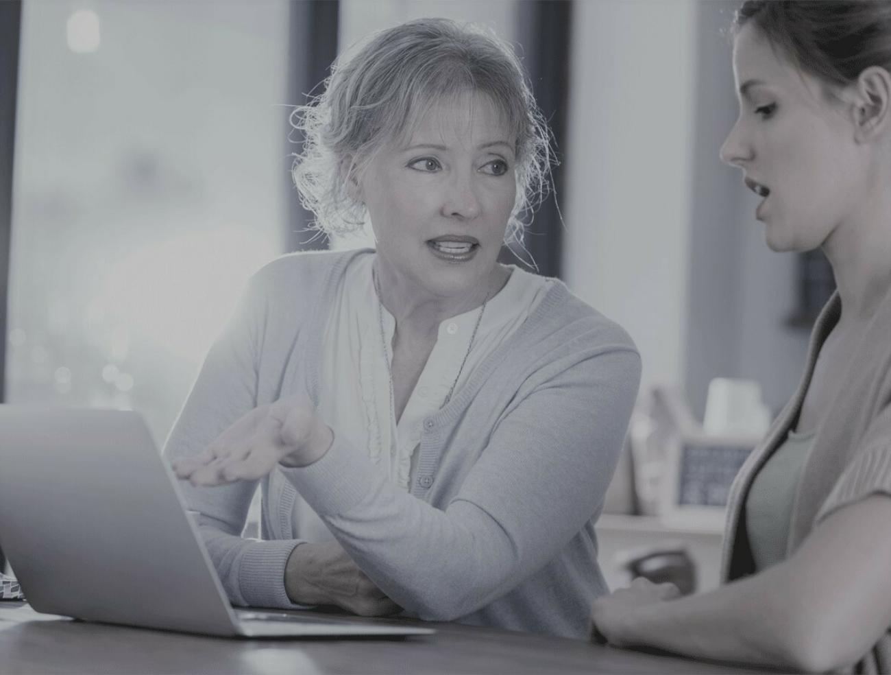 Tijd voor een nieuwe leider in het familiebedrijf? Ja maar, er zijn twijfels