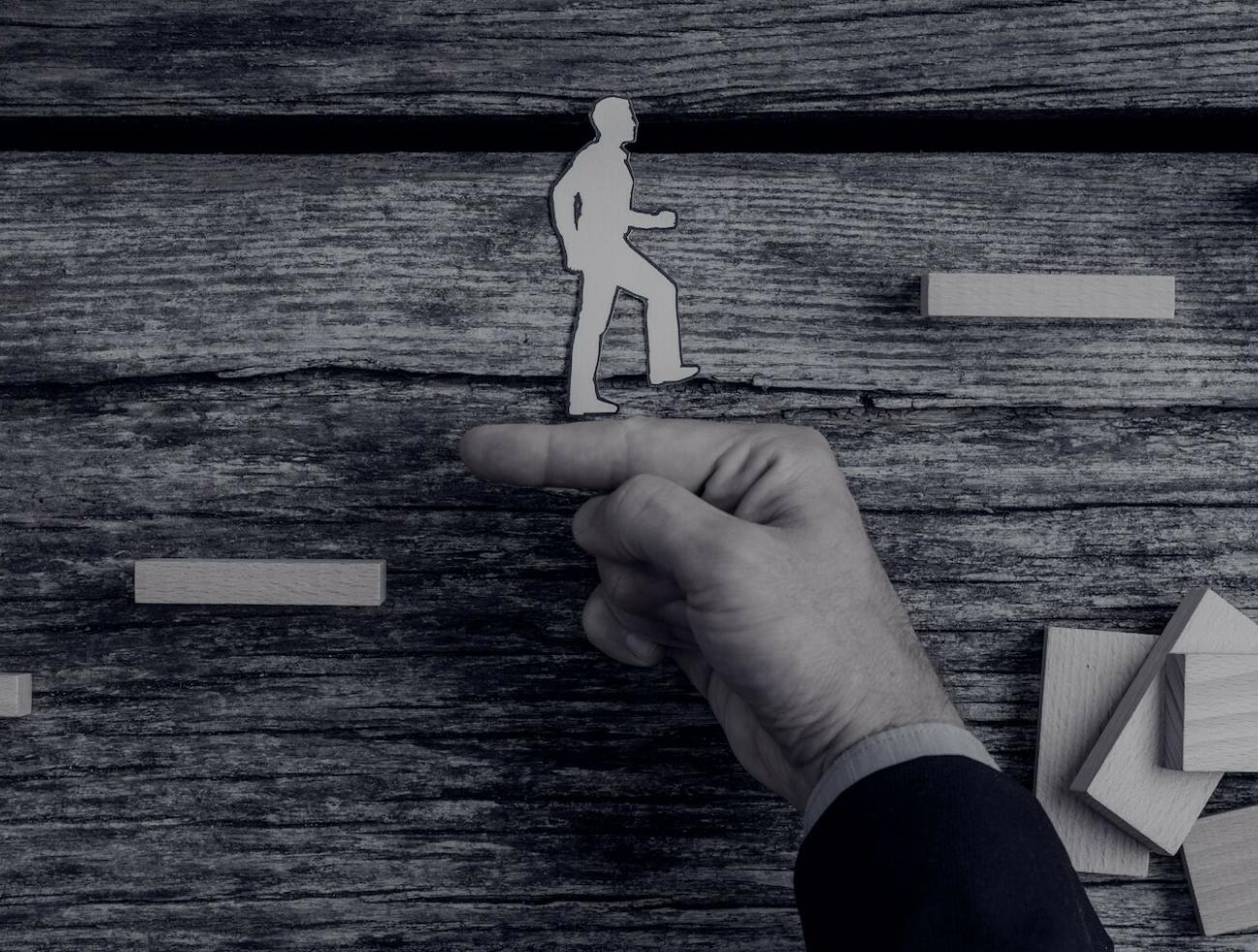 Hoe word je een verbindend en dienend leider: tips voor nieuwe leidinggevenden